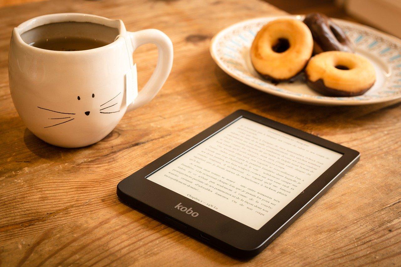 Jak przekonać się do czytania książek?